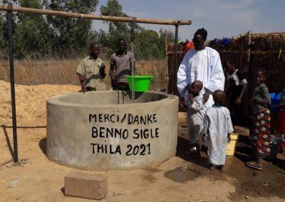 Brunnen Senegal 2021