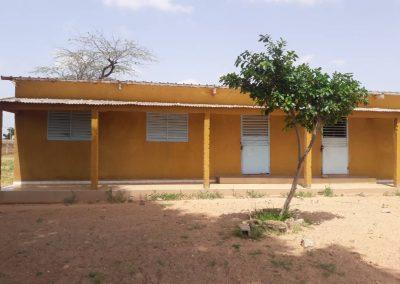 Schule in Louly Mbafaye Senegal